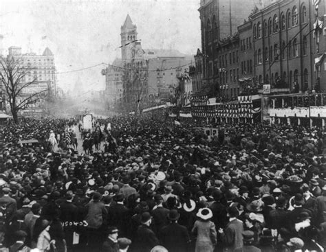suffragists in washington dc the 1913 parade and the fight for the vote american heritage books 1913 washington dc pennsylvania ave suffrage parade
