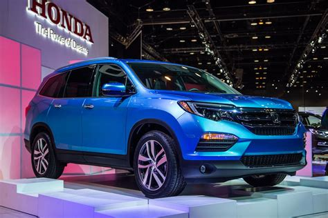 Honda Pilot 2020 Changes by 2020 Honda Pilot Hybrid Redesign And Changes Highest