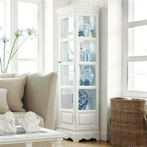 weißer bücherschrank deko schlafzimmer