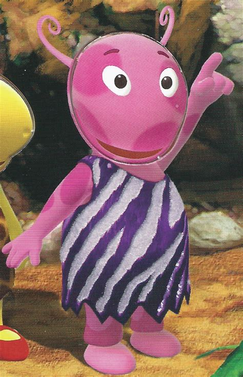 Backyardigans Mermaid Song Image The Unique Png The Backyardigans Wiki