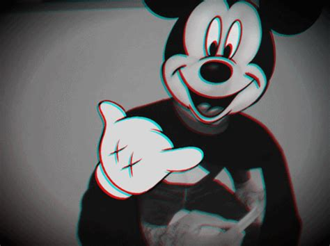 obey micky mouse tumblr