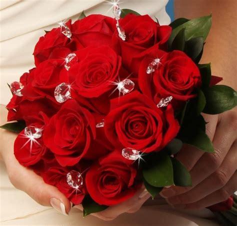 Welchen Zur Hochzeit by Rosenstrau 223 F 252 R Ein Valentinstag In Rot