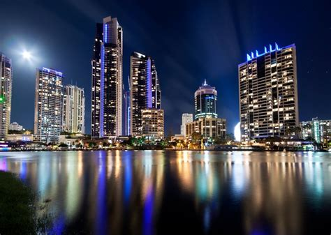 modern city places the gold coast stories for