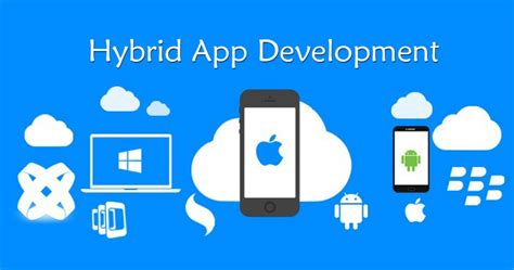 mobile software development tools hybrid mobile app development tools shibaji debnath