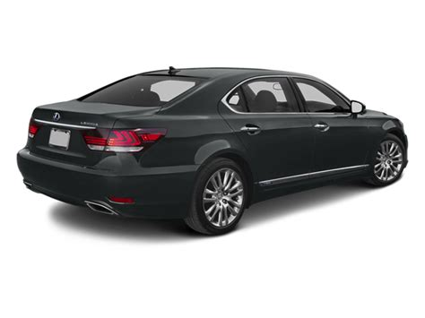Ls Prices by Lexus Ls 600 Price And Overview