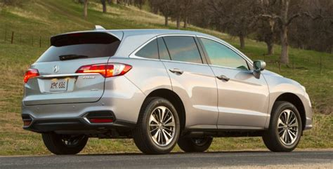 Acura Rdx 2018 Redesign by 2018 Acura Rdx Release Date Redesign Price Specs News