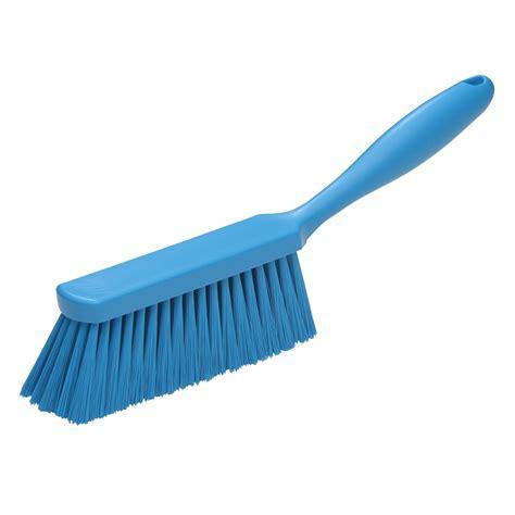 Cleaning Brush kiowa ltd vikan medium brush 350mm blue kiowa