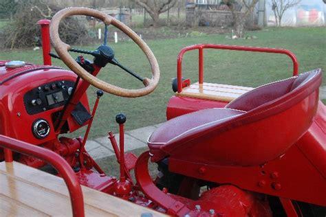 Traktor Lenkrad Lackieren by Holzlenkrad F 252 R Fahr D130 Fahr Forum Fahr Schlepper