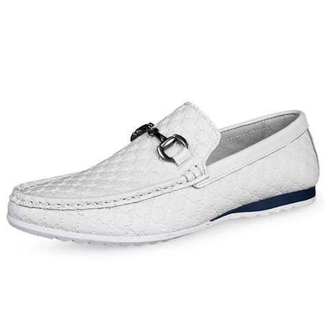 mens white loafers compare prices on white loafers shopping buy