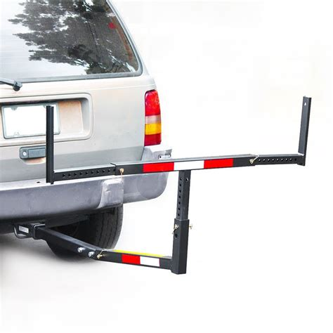 pickup truck bed extender rack a04 pick up truck bed hitch extender extension rack