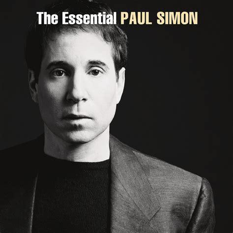 paul simon albums the essential paul simon by paul simon on itunes