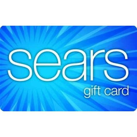 Are Sears Gift Cards Good At Kmart - 100 sears 174 gift card nonprofit supplies marketplace and crowdfunding platform