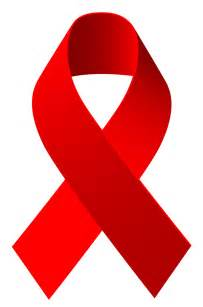 aids awareness color aids awareness ribbon cliparts co