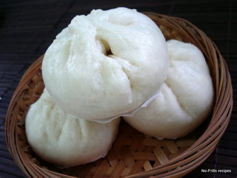 how to steam buns chicken buns recipe steamed buns recipe dishmaps