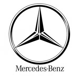 Mercedes Badge Mercedes