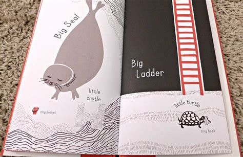 libro big bear little chair october reads from chronicle books