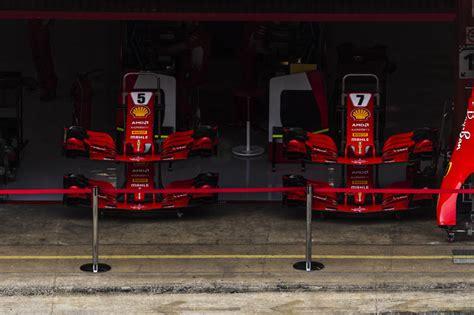 Ferrari Qualifying by Spanish Gp Qualifying Notes Ferrari Pitpass
