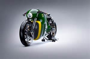 Lotus C 01 Motorcycle Motorcycle Show Toronto Most Stylish Bikes Of 2014