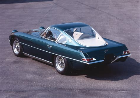 first lamborghini ever made the first lamborghini ever was the 350gtv