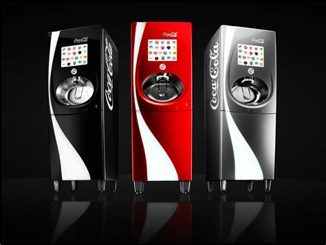 pininfarina soda machine essential style for