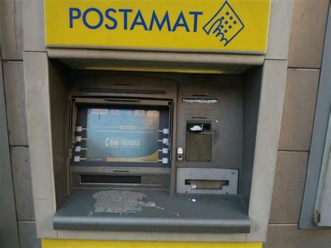 ufficio postale lodi toritto assalto al postamat con il gas i carabinieri