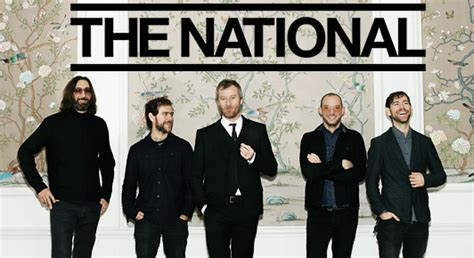 the national barclays center the national