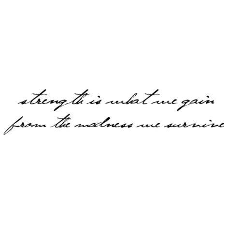 tattoo quotes about strength in latin 25 best ideas about tattoo quotes on pinterest tatto