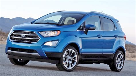 2019 ford ecosport 2019 ford ecosport engine hd pictures autoweik