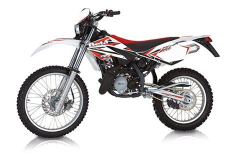 Beta Motorräder Preise by Beta Motorcycles Rr Enduro 50