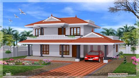 free new home design free house plans designs kenya youtube