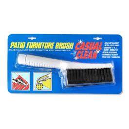 casual clean brush patio furniture supplies