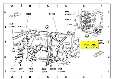 nissan 1997 engine 1997 nissan engine diagram automotive parts