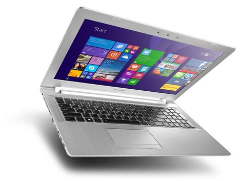 Laptop Lenovo Z51 the new lenovo z41 and z51 windows laptops are for the