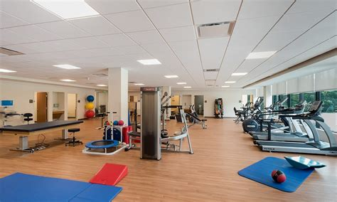 Athletic Detox Center New Jersey by The Future Of Specialty Care Facilities