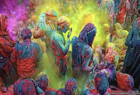 festival of painting the holi festival of colors page
