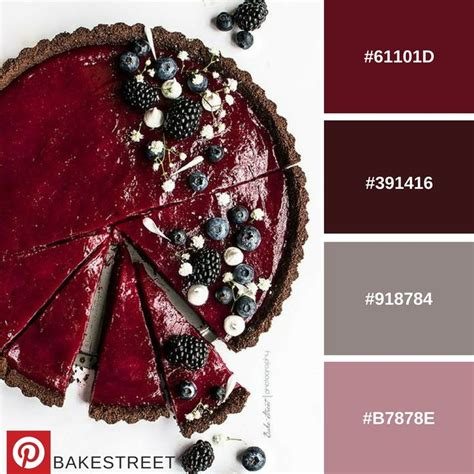 port color pantone port mood board by administrie for photo