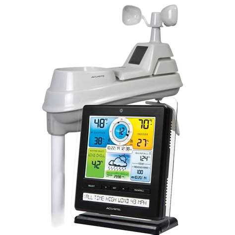 top 10 best wireless weather stations in 2017 reviews