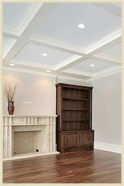 Coffered Ceiling Vs Tray 102 Best Ceiling Beams Images On Ceiling Beams