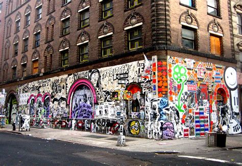 new york graffiti art gallery the world s best cities for street art best bookings