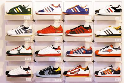 shoe business sneaker love gains traction