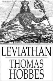 A obra Leviatã :: Sabedoria Política