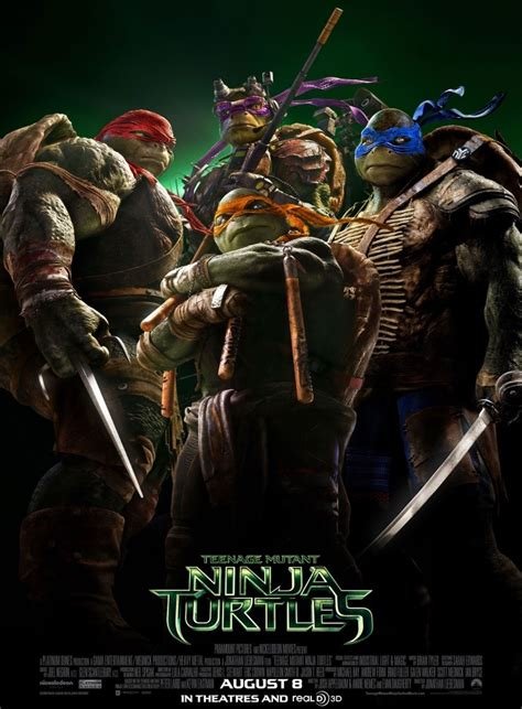 film ninja turtles 2 teenage mutant ninja turtles 2 confirmed for june 2016