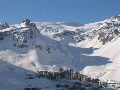 tignes appartments flat apartments for rent in tignes val claret iha 8846