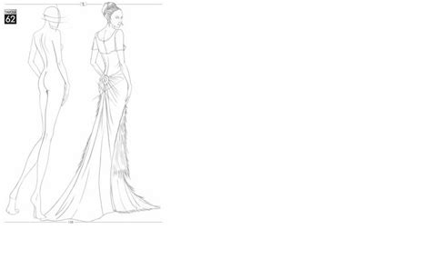 fashion design basics from fibre to couture how to sketch for fashion design