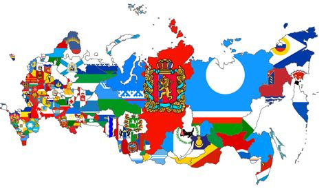Flag Map file flag maps of the subjects of russia png wikimedia