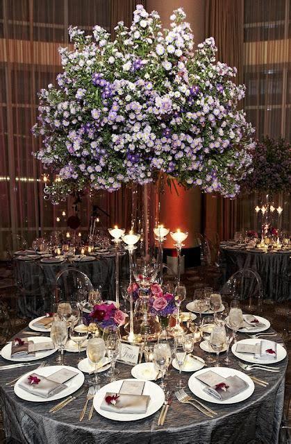 centros de mesa  bodas paperblog