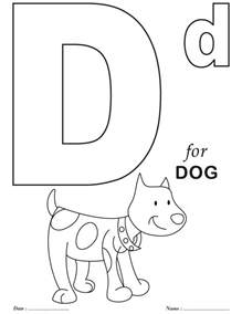 letter a coloring pages printable alphabet coloring pages az coloring pages
