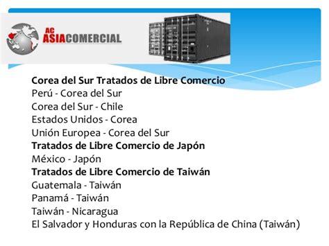 de acuerdo con el departamento de comercio de los estados unidos el acuerdos comerciales de asia
