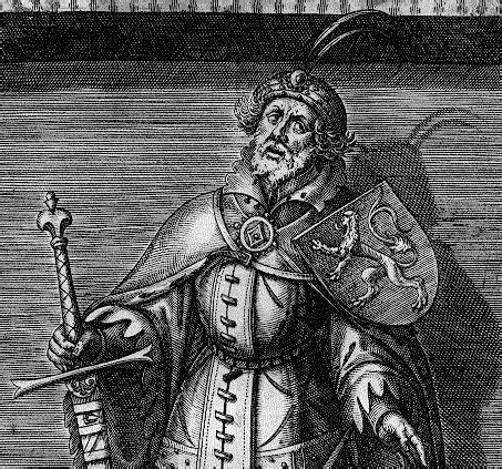Willem I graaf van Holland: woensdag weetje - Historiën Willem De Rooij