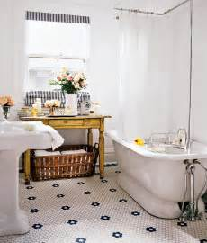 bathroom looks ideas take your new bathroom and turn back time to vintage